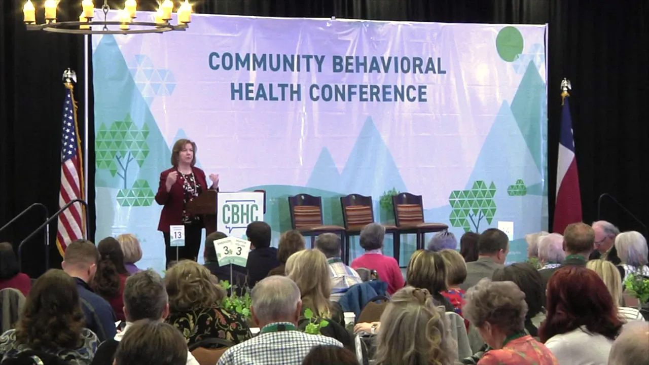 Denison event addresses mental health stigma – Texoma
