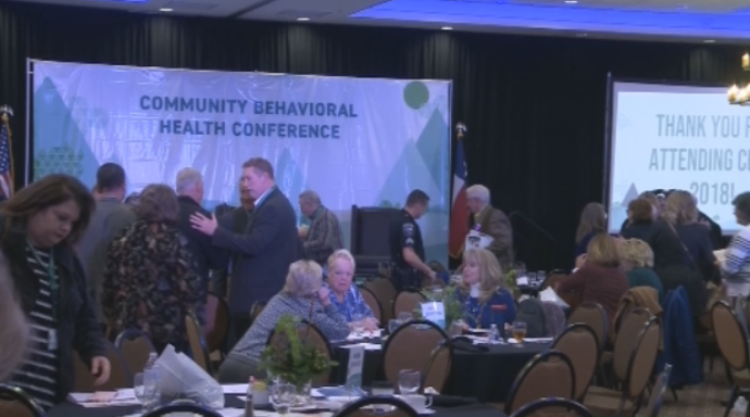 Community behavioral health conference aims at prioritizing